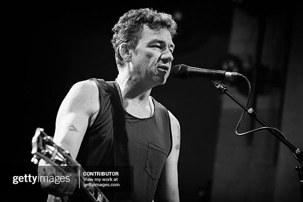 Konzertfoto von Jawbreaker live in Berlin 2019