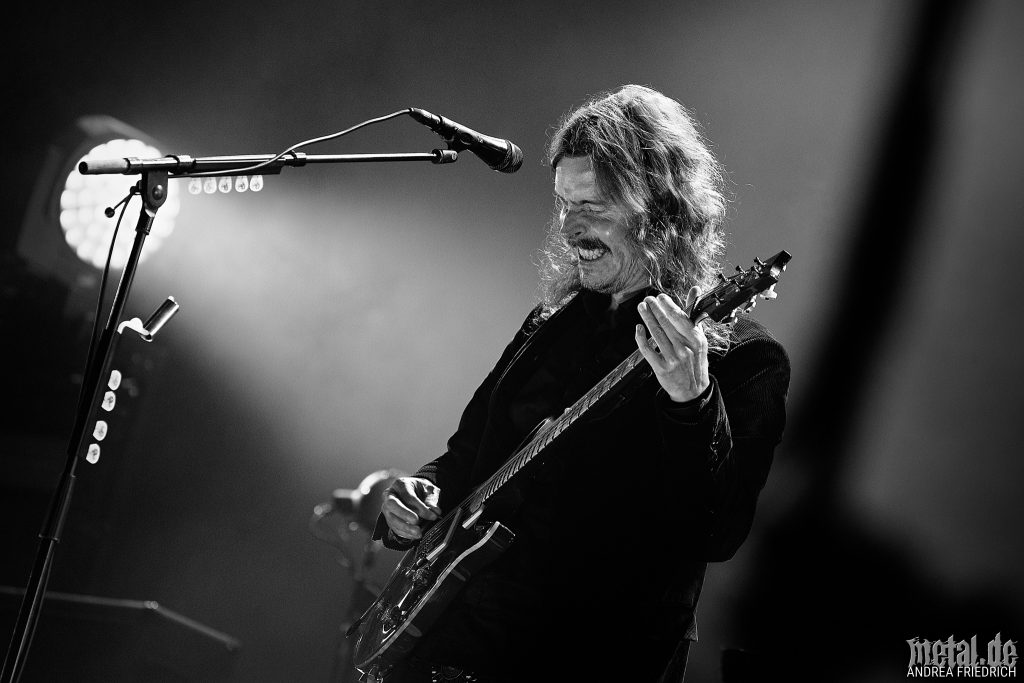 Opeth - Wacken Open Air 2019