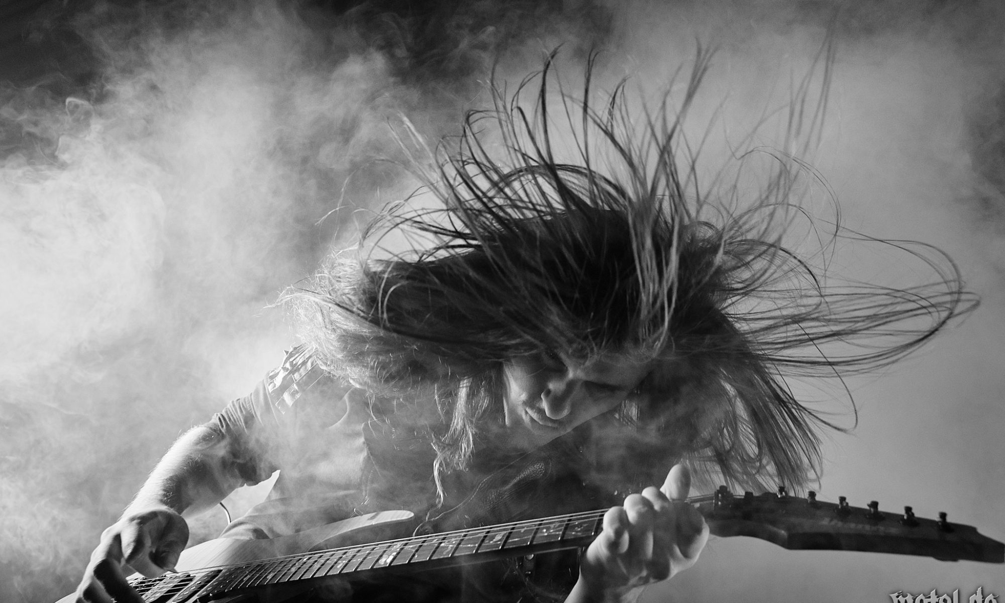 Konzertfoto von Battle Beast - European Tour 2019