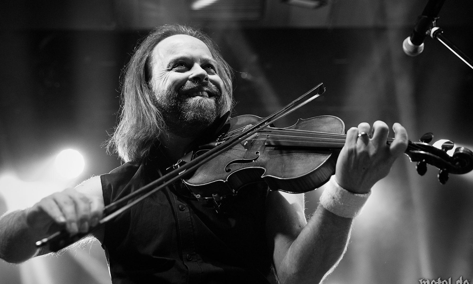Konzertfoto von Fiddler's Green - Heyday Tour 2019
